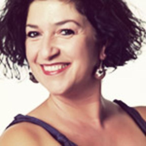 Ιωάννα Σταμούλου