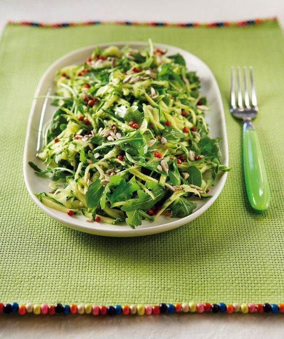 droseri-salata-me-kolokythia_olivemagazine.gr