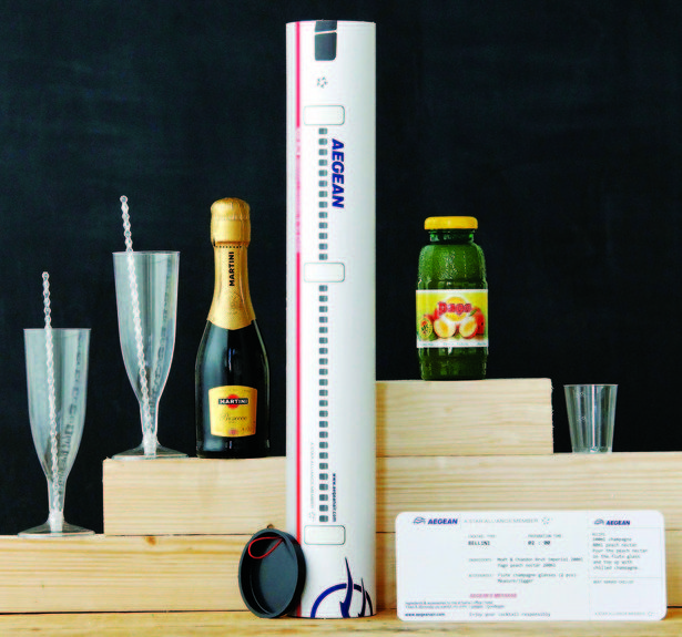 DrinkWorks Aegean Bellini Gifts1