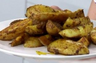 patates-thganites