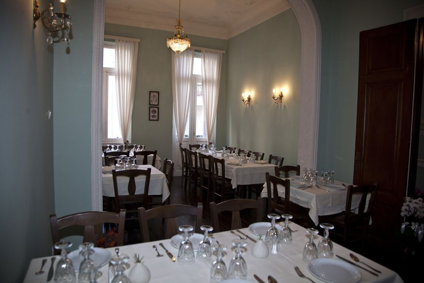 labbuffata restaurante 1
