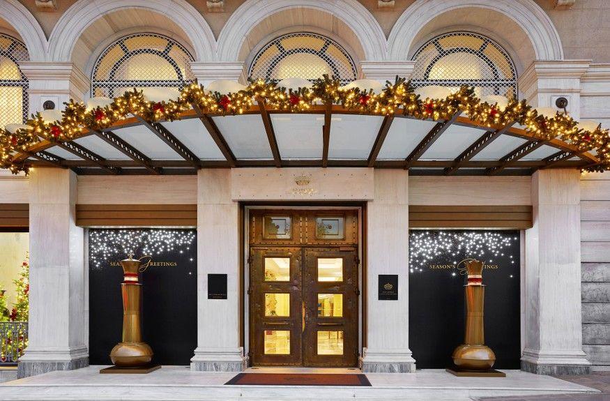 lux3929ex-146176-Exterior - Christmas Decoration