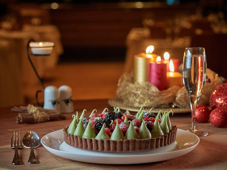 titania dessert