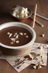 soupa sokolatas chron