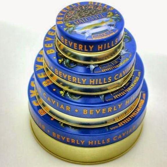 beverly hills caviar 2
