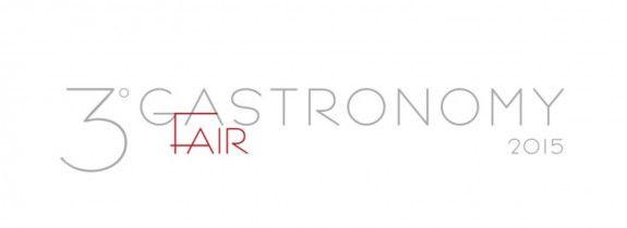 Gastronomy fair logo1