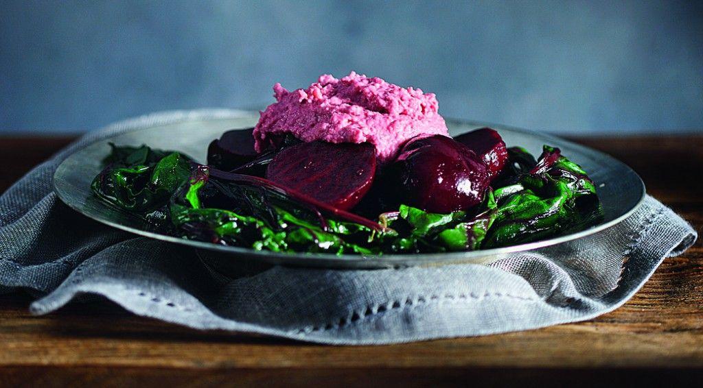 salata patzaria me roz skordalia_slider