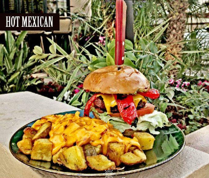 Hot Mexicaneditededited