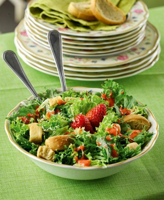 prasini-salata-me-dressing-fraoulas