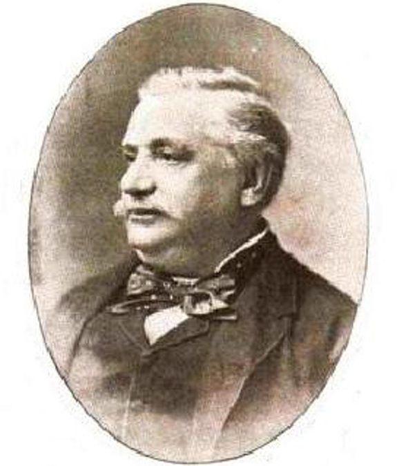 Charles-Ranhofer