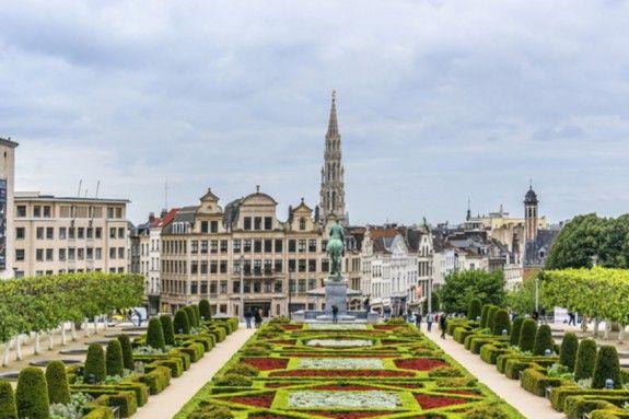 Φύγαμε για Βρυξέλλες. Όχι για Eurogroup, αλλά για μπίρες! -  www.olivemagazine.gr