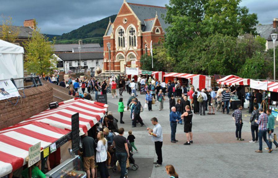 Abergavenny-Festival