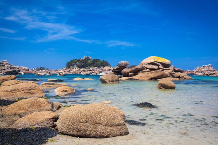 bretani-beach