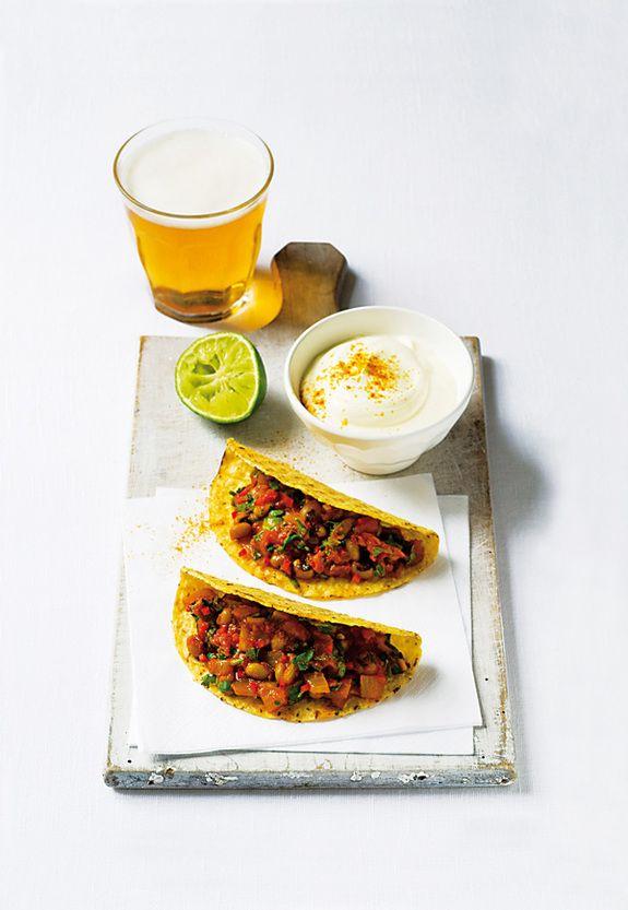 Chilli-Tacos