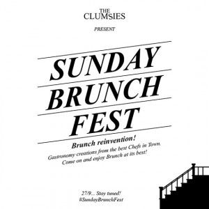 TheClumsies_brunch_FBpost