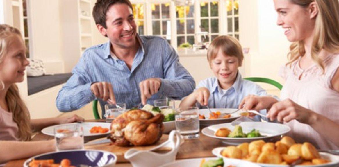 Αφιέρωμα: Το κοτόπουλο στην παιδική διατροφή