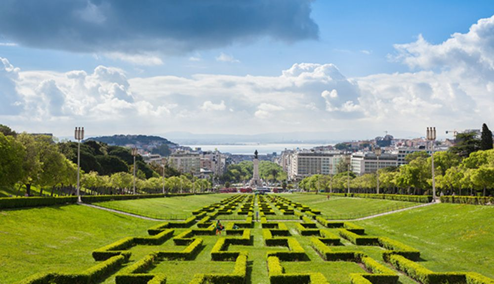 park-in-Lisbon