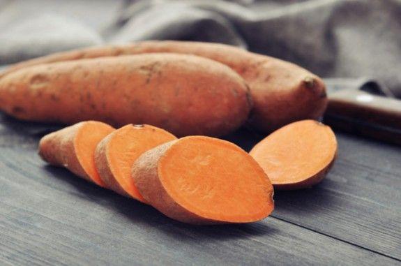 8 λόγοι για να βάλεις τις γλυκοπατάτες στη διατροφή σου -  www.olivemagazine.gr