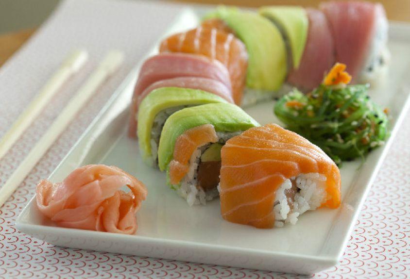 wagamama-rainbow-roll