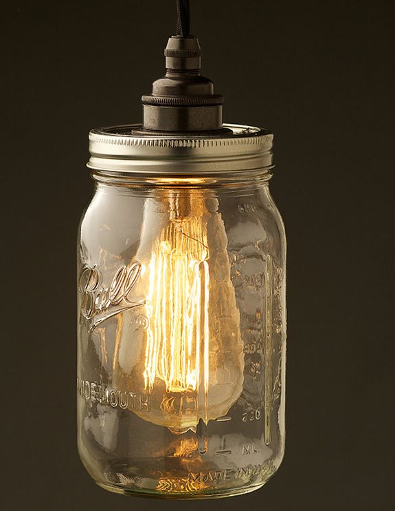 Jar-light-long