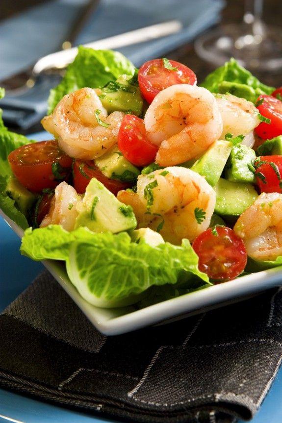 salata me avocado kai garides_10211005