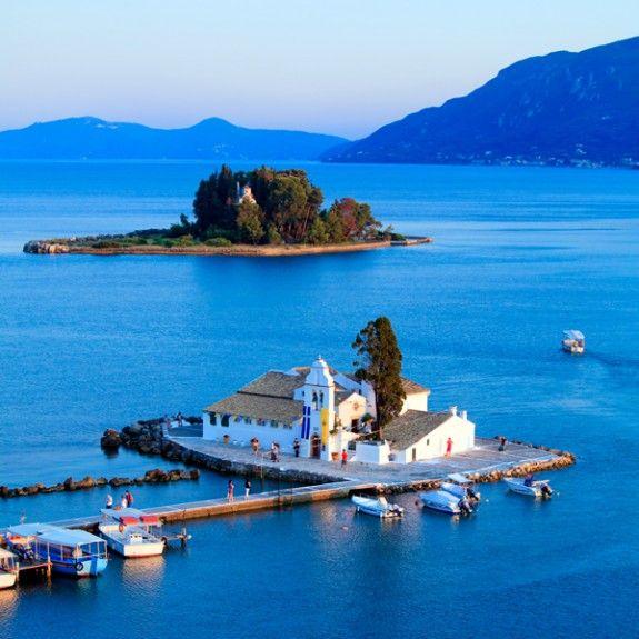 Τα νοστιμότερα της Κέρκυρας - www.olivemagazine.gr