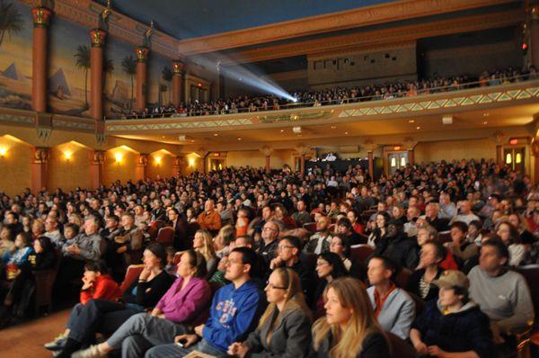 Egyptian-Theatre