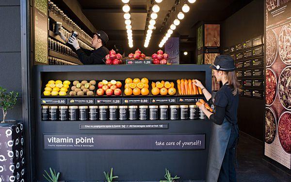 Vitamin-Point