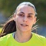 Έλλη Νάκου - Personal Trainer