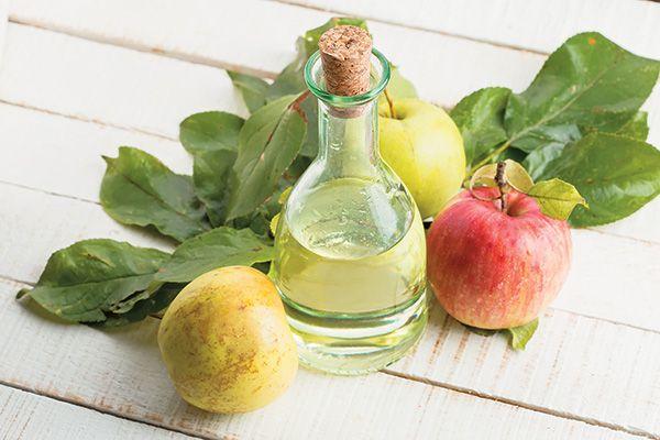 Γιατί αξίζει να βάλεις το μηλόξιδο στη διατροφή σου, φωτογραφία-1