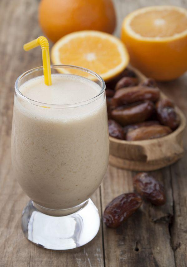 smoothie-portokali