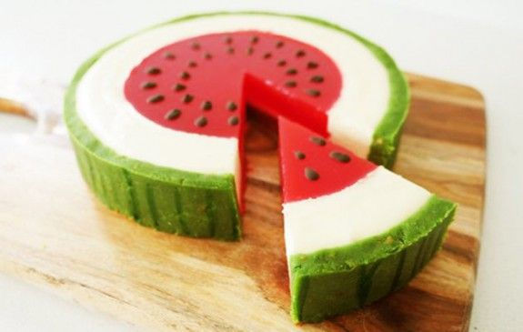 watermellon-cheesecake