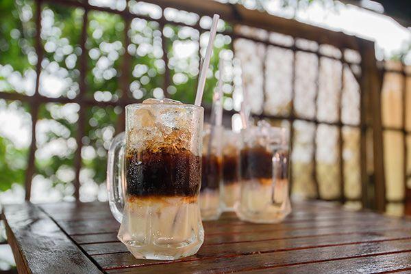 Cà-phê-đá