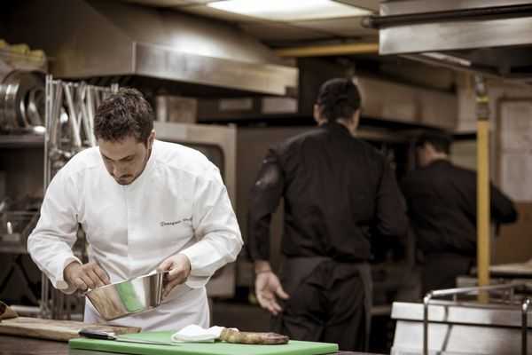 Patio-Chef