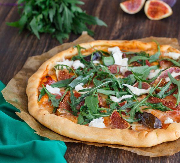 pizza-me-prosciuto