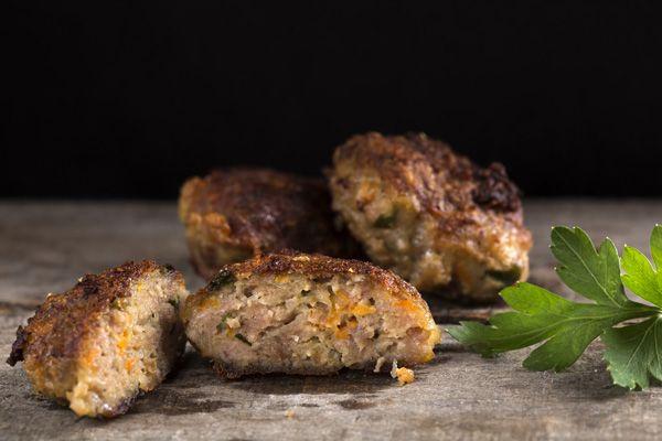 romanian-meatballs