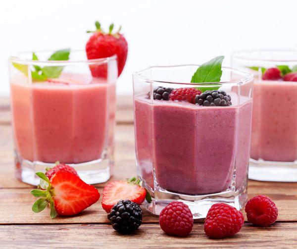 smoothie-berries