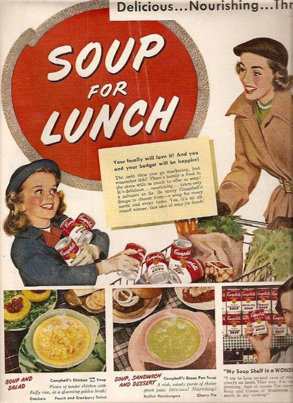 Supermarket_campbell_soup