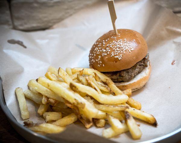 burger gigi