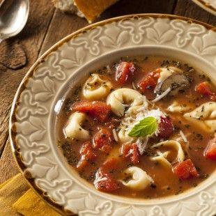 soupa-tortelinia