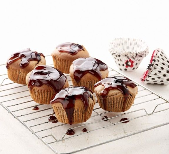 muffin-me-gemisi-sokolata-kai-karamela