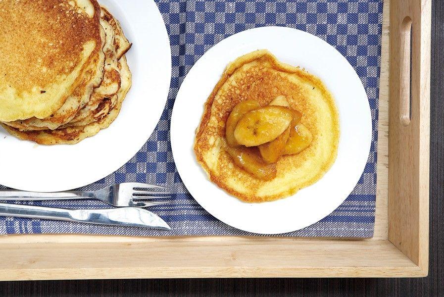 pancakes-me-karamelwmenes-mpananes