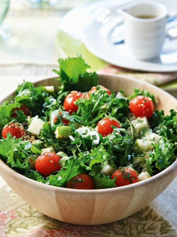 salata-me-roka-kai-tomatinia