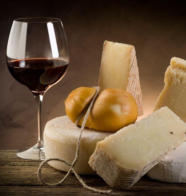 Άλλος για cheese & wine party; - www.olivemagazine.gr