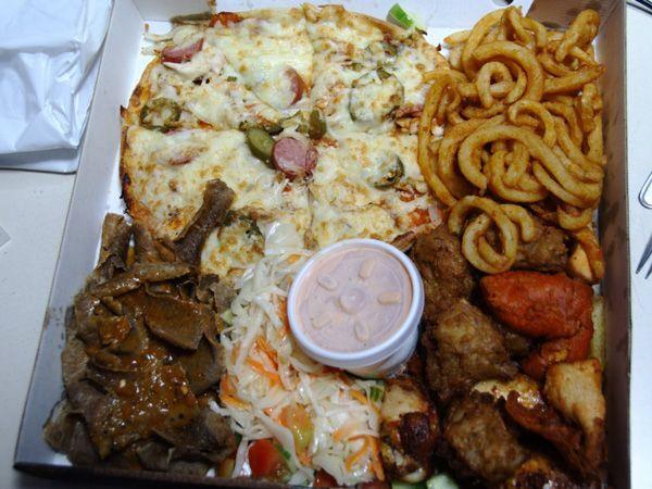 munchy-box
