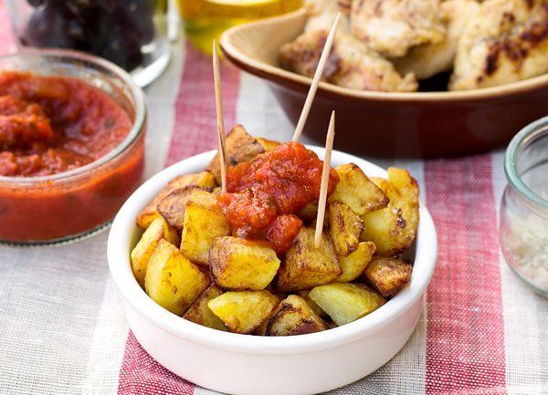 patatas-bravas-spain