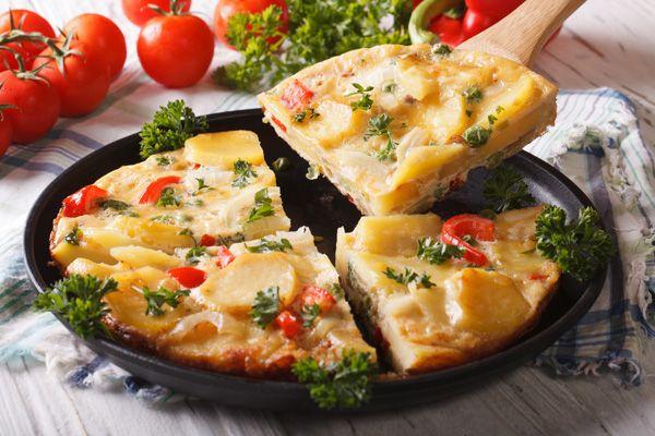 tortilla-spain