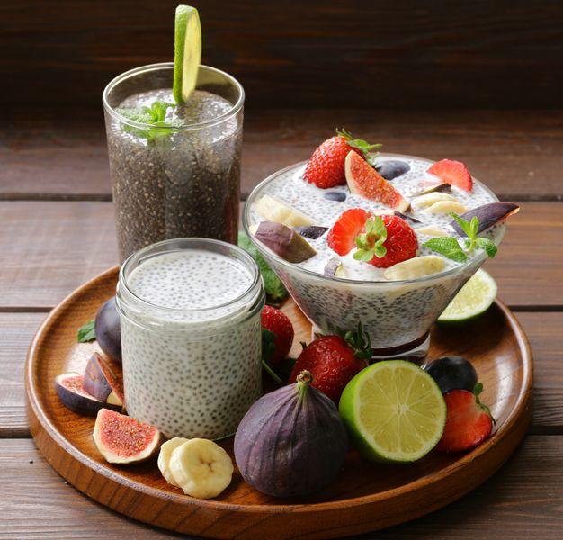 chia-healthy