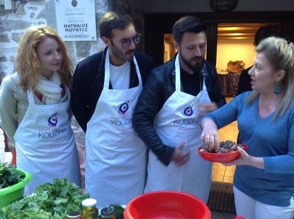 Μάθημα-μαγειρικής-στην-Ουρανούπολη