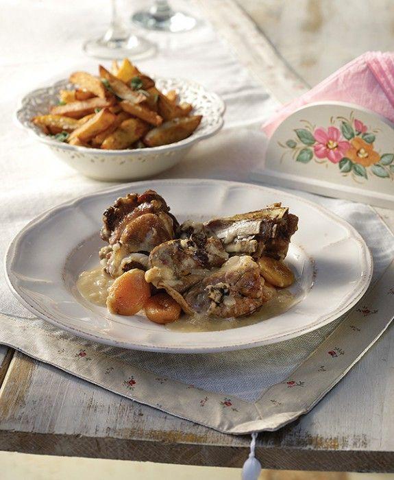 arnaki-me-ksera-verikoka-k-patates-tiganites